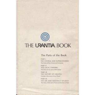 Urantia Foundation: The Urantia Book