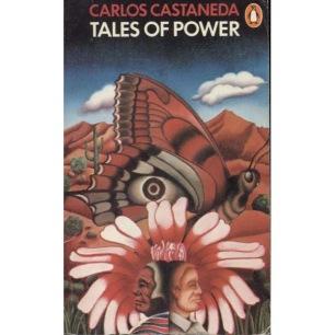 Castaneda, Carlos: Tales of power (Pb)