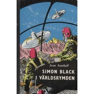 Southall, Ivan: Simon Black i Världsrymden