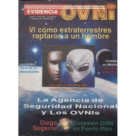 Evidencia OVNI (Jorge Martin) (1994-1997)