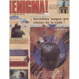 Enigma! (Jorge Martin) (1988-1992)