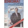 Enigma! (Jorge Martin) (1988-1992) - Issue 35