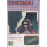 Enigma! (Jorge Martin) (1988-1992) - Issue 36
