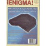 Enigma! (Jorge Martin) (1988-1992) - Issue 43