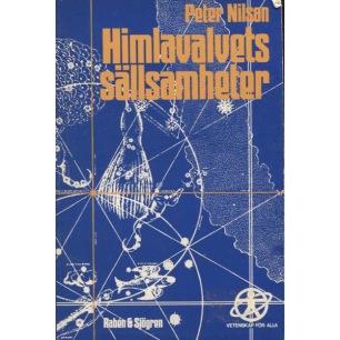 Nilson, Peter: Himlavalvets sällsamheter: en resa genom myter och historia