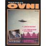 Reporte OVNI (Zitha Rodriguez) (1993-1994) - No 1