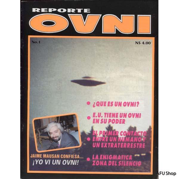 ReporteOvni.no.1-93