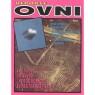 Reporte OVNI (Zitha Rodriguez) (1993-1994) - No 4 - Jun 1993