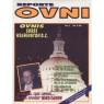 Reporte OVNI (Zitha Rodriguez) (1993-1994) - No 5 - Jun 1993