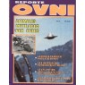 Reporte OVNI (Zitha Rodriguez) (1993-1994) - No 6 - Jul 1993