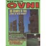 Reporte OVNI (Zitha Rodriguez) (1993-1994) - No 7 - Jul 1993