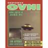Reporte OVNI (Zitha Rodriguez) (1993-1994) - No 9 - Ago 1993