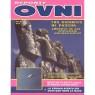 Reporte OVNI (Zitha Rodriguez) (1993-1994) - No 10 - Sept 1993