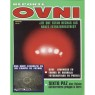 Reporte OVNI (Zitha Rodriguez) (1993-1994) - No 11 - Sept 1993