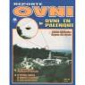 Reporte OVNI (Zitha Rodriguez) (1993-1994) - No 13 - Nov 1993