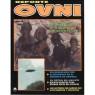 Reporte OVNI (Zitha Rodriguez) (1993-1994) - No 14 - Dic 1993