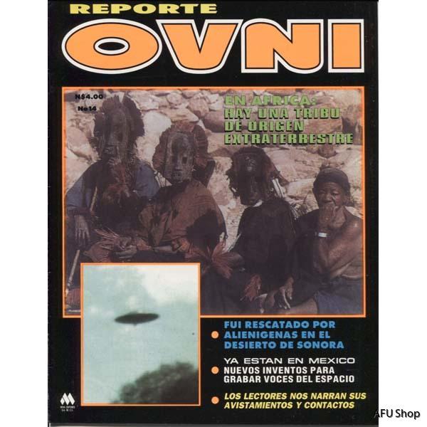 ReporteOvni.no.14-93