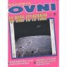 Reporte OVNI (Zitha Rodriguez) (1993-1994) - No 16 - Enero 1994