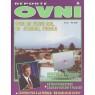 Reporte OVNI (Zitha Rodriguez) (1993-1994) - No 17 - Enero 1994