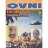 Reporte OVNI (Zitha Rodriguez) (1993-1994) - No 19 . Febrero 1994