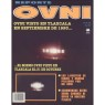 Reporte OVNI (Zitha Rodriguez) (1993-1994) - No 20 - Maarzo 1994