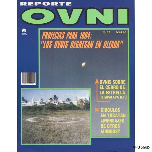 ReporteOvni.no.22-94