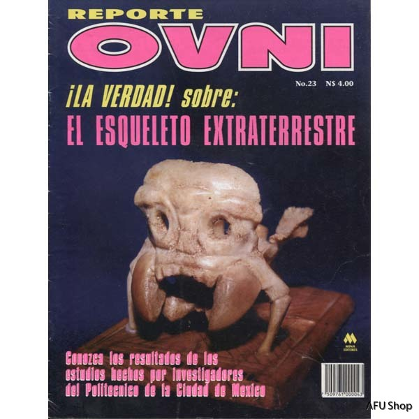 ReporteOvni.no.23-94