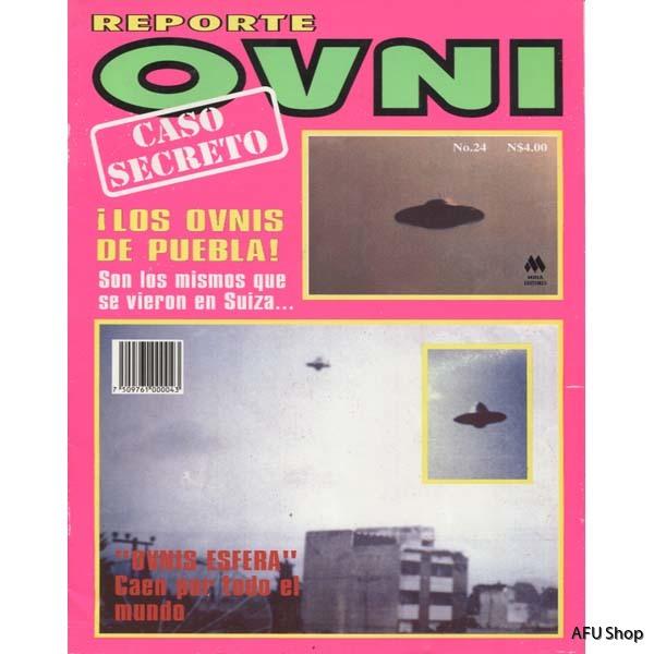 ReporteOvni.no.24-94