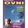 Reporte OVNI (Zitha Rodriguez) (1993-1994) - No 25 - Mayo 1994