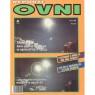 Reporte OVNI (Zitha Rodriguez) (1993-1994) - No 26 - Mayo 1994