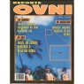 Reporte OVNI (Zitha Rodriguez) (1993-1994) - No 27 - Junio 1994