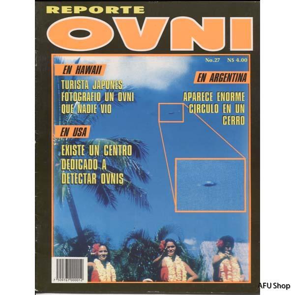 ReporteOvni.no.27-94
