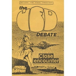 UFO Debate (The) (David Barclay) (1990-1995)
