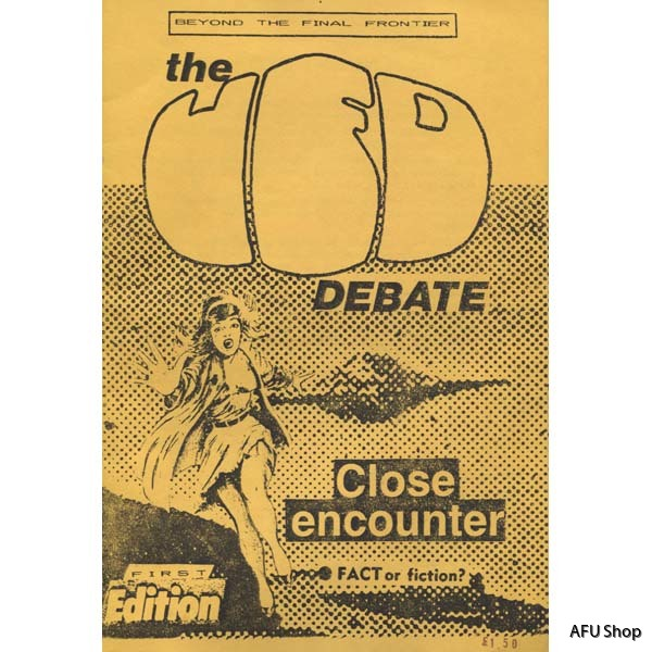 TheUFO.Debate.Issue1