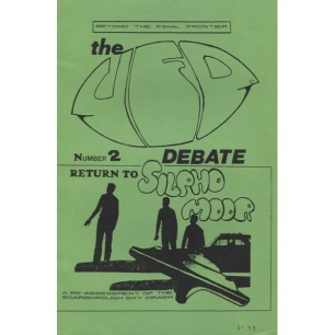 UFO Debate (The) (David Barclay) (1990-1995) - 2 - 1990