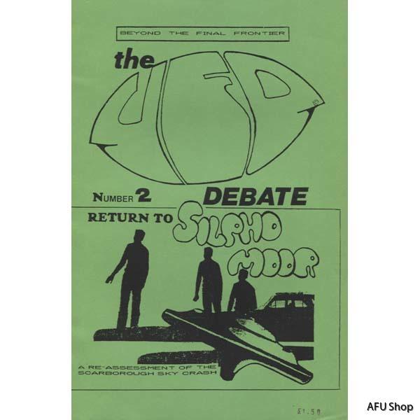 TheUFO.Debate.Issue2