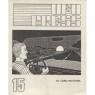 UFO Press (Giullermo Roncoroni, Argentina) (1977-1984) - 15 - Enero 1983 (vol 6 n 15)
