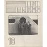 UFO Press (Giullermo Roncoroni, Argentina) (1977-1984) - 16 - Abril 1983 (vol 6 n 16)