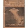 UFO Press (Giullermo Roncoroni, Argentina) (1977-1984) - 19 - Enero-Marzo 1984 (vol 6)