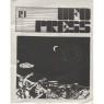 UFO Press (Giullermo Roncoroni, Argentina) (1977-1984) - 21 - Julio/Set 1984 (vol 7 n 21)