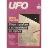 UFO (A.G. Gevaaerd, Brazil) (1988-1993) - 8 - Agosto/Dez 1989