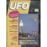 UFO (A.G. Gevaaerd, Brazil) (1988-1993) - 13 - Nov 1990