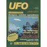 UFO (A.G. Gevaaerd, Brazil) (1988-1993) - 14 - Jan/Fev 1991