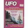 UFO (A.G. Gevaaerd, Brazil) (1988-1993) - 15 - Junho/Julho 1991