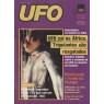 UFO (A.G. Gevaaerd, Brazil) (1988-1993) - 16 - Agosto/Set 1991