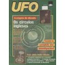 UFO (A.G. Gevaaerd, Brazil) (1988-1993) - 17 - Out/Nov 1991