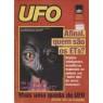 UFO (A.G. Gevaaerd, Brazil) (1988-1993) - 18 - Dez 1991