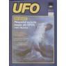 UFO (A.G. Gevaaerd, Brazil) (1988-1993) - 19 - Marzo/Abril 1992