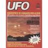 UFO (A.G. Gevaaerd, Brazil) (1988-1993) - 21 - Abril 1993