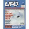 UFO (A.G. Gevaaerd, Brazil) (1988-1993) - 22 - Maio
